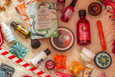 Deluxe Advent Calendar The Body Shop
