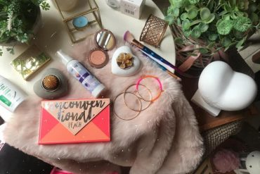 MYBEAUTYBOX Ottobre 2019 WOWBOX