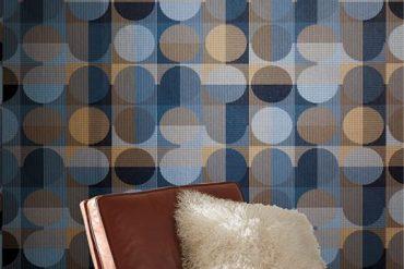 Carta da parati di design per dare un nuovo look ai vostri interni