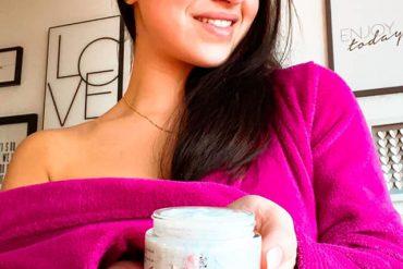 Skincare:la mia crema visto Bottega di Lunga Vita