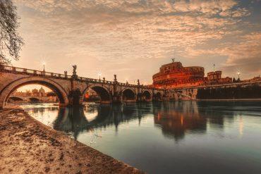 Fuga Romantica a Roma per due- cosa fare e cosa vedere.