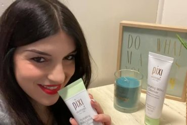 Pixi presenta la nuova MILKY collection