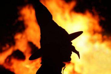 Feste di Halloween:ecco le piú spaventose