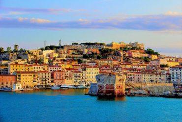 Isola d'Elba: vivere momenti di relax all'insegna della natura e del mare