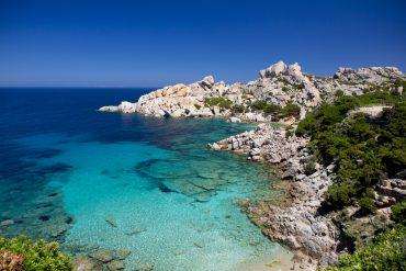 Cinque buoni motivi per visitare la Sardegna almeno una volta nella vita