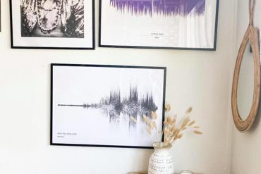 A tutta musica con i poster Dear Sam